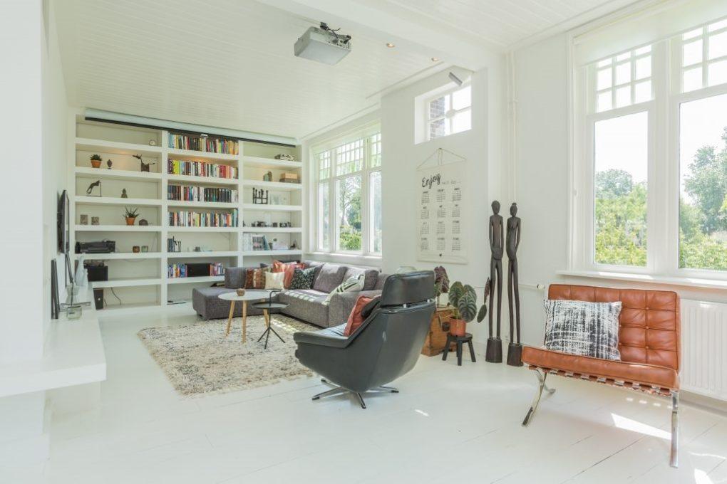Voorbeeld resultaat styling- & shopadvies en interieurstyling woonkamer van opdrachtgever